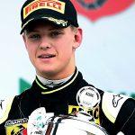 Mick Schumacher Mercedes pilota