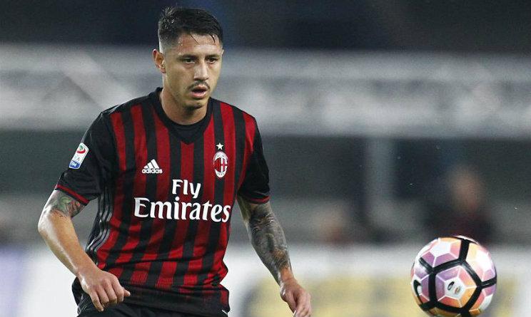 Milan Atalanta highlights