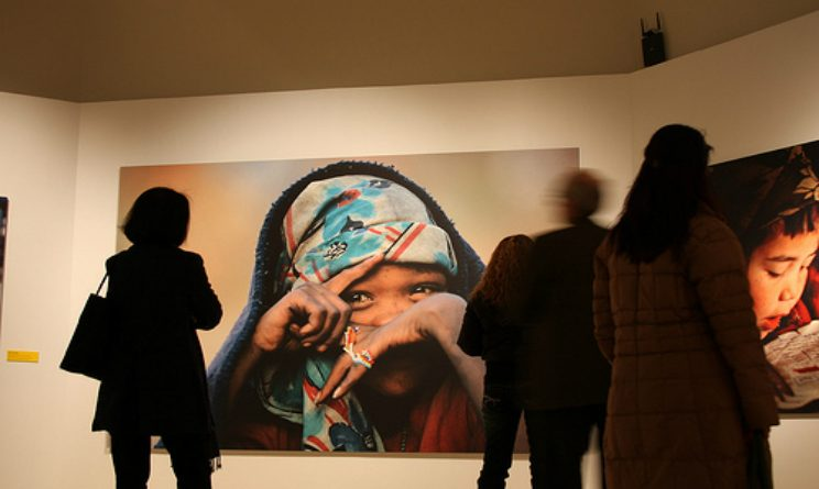 Mostre natale 2016 da warhol a toulouse lautrec ecco for Lautrec torino