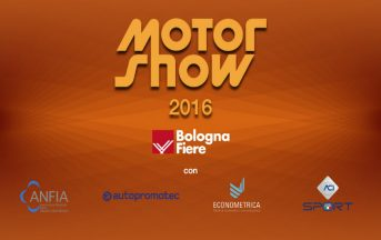 MotorShow 2016 video e foto, le emozioni del week end