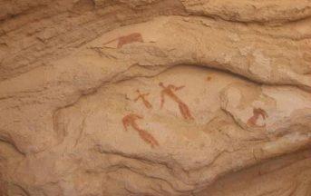 Scoperta la Natività più antica del mondo: ha 5mila anni