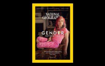 """Gender, National Geographic risponde alle accuse di Avvenire: """"Il nostro giornale affronta la questione dal punto di vista scientifico"""""""