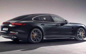 Nuova Porsche Panamera 2017: caratteristiche, prezzo e versioni (FOTO)
