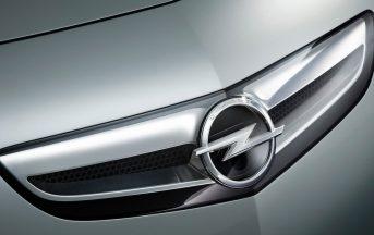 Opel Insignia Grand Sport 2017 prezzo, caratteristiche e data di uscita [FOTO]