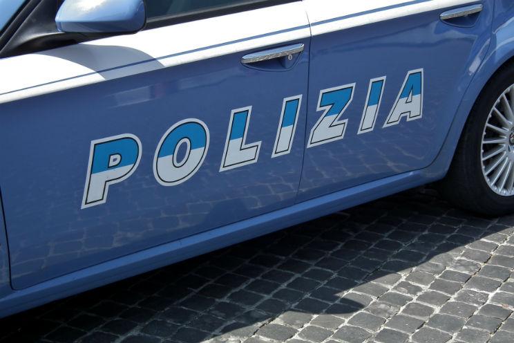 POLIZIA INDAGINI