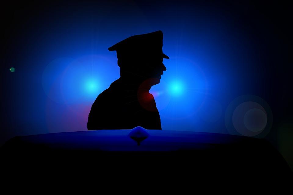 Usa poliziotto ucciso