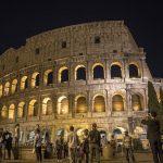 Previsioni Meteo Roma 1 maggio 2017