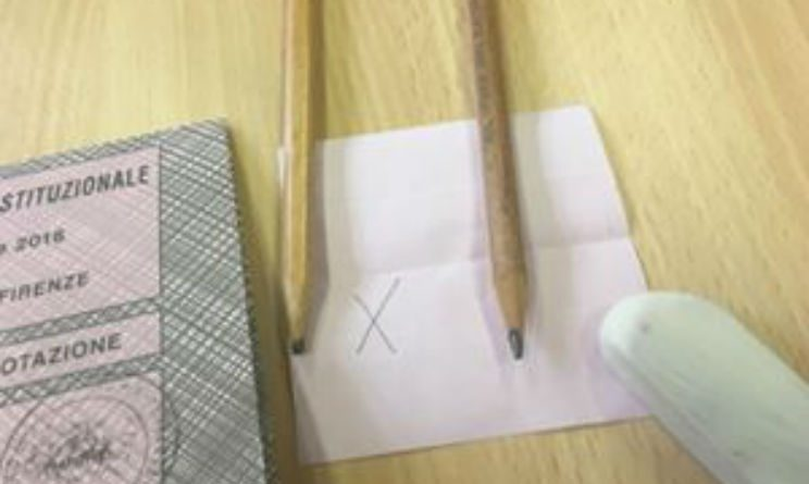 Piero Pelù e la bufala della matita cancellabile