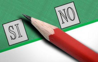 Referendum Exit Poll La 7: sì al 41-45%, no al 55-59%