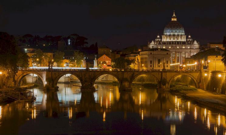 Cosa fare a Capodanno 2017 a Rimini, Firenze e Roma