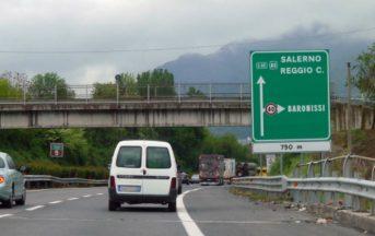Salerno Reggio Calabria finita e inaugurazione: l'annuncio di Renzi su Facebook, l'ironia di Twitter (FOTO)