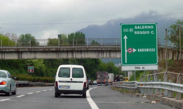 Rivoluzione Salerno-Reggio Calabria: da eterna incompiuta a strada del futuro