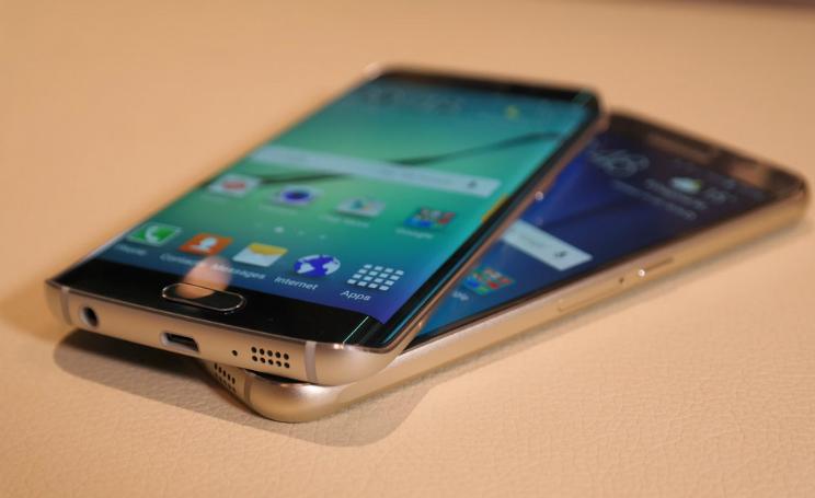 Samsung Galaxy S8 uscita scheda tecnica bixby