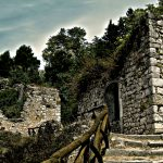 San Pietro Infine paesi fantasma in Italia