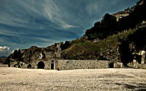 San Pietro Infine paesi fantasma
