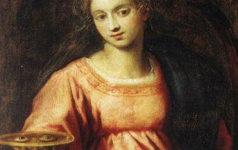 13 dicembre: chi è Santa Lucia e perché si venera, tra storia e leggenda