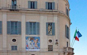 """Mostre Roma 2017: alle Scuderie del Quirinale """"Il Museo Universale: dal sogno di Napoleone a Canova"""""""