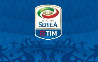 Crotone – Juventus Bologna – Milan: le date dei recuperi della 18 esima di Serie A