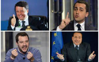 Elezioni Politiche 2018 data: italiani chiamati al voto, ma quando si andrà alle urne? (FOTO)