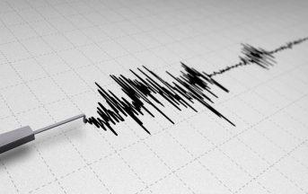 Terremoto oggi centro Italia: forte scossa avvertita anche a Roma
