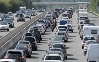 Traffico autostrade oggi in tempo reale, situazione viabilità sabato 17 dicembre