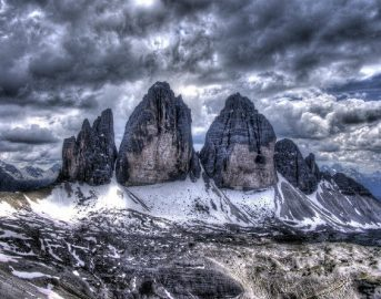 Le dieci montagne più belle d'Italia [FOTO]