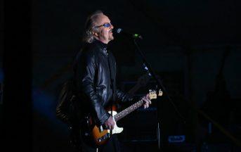 Umberto Tozzi in ospedale per un'appendicite acuta: rinviato il concerto evento a Verona