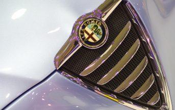 Alfa Romeo C-Suv anticipazioni e caratteristiche, nuovo suv dopo Alfa Romeo Stelvio