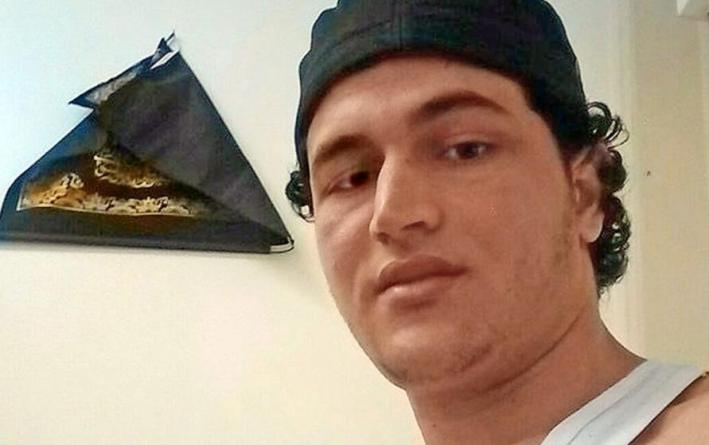 TERRORISTA BERLINO OSPITATO DA UNA ITALIANA