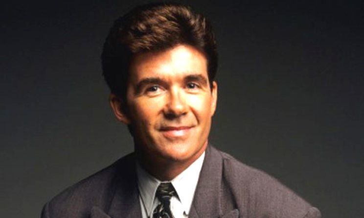 Morto Alan Thicke di Genitori in Blue Jeans