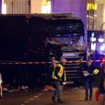 berlino strage killer in fuga