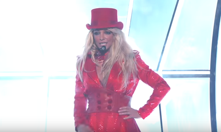 Britney Spears è morta
