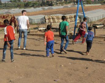 "Diario Libanese: i Siriani, profughi ""non riconosciuti"""