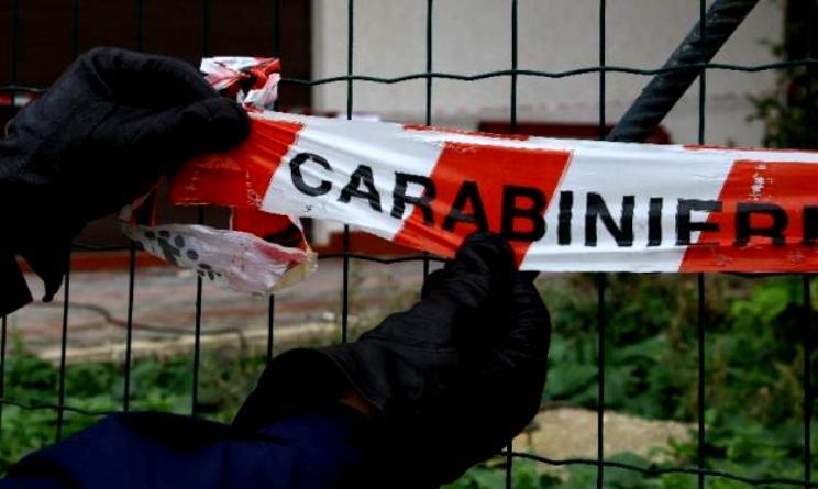 Brescia, Operaio Morto a Lumezzane: dissanguato dopo taglio a un braccio