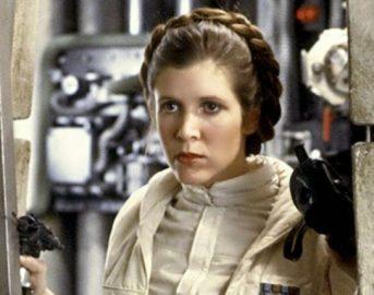 Star Wars: Carrie Fisher e il maxi-risarcimento alla Disney, ecco cosa succede