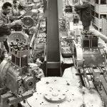 Henry Ford catena di montaggio