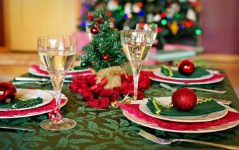 Pranzo di Natale 2016 menù vegetariano: ricette originali per sorprendere gli ospiti con gusto