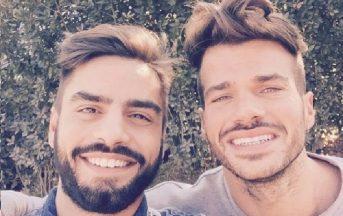 Uomini e Donne gossip: Claudio Sona e Mario Serpa non andranno all'Isola dei Famosi 2017