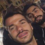 Uomini e Donne gossip: Claudio Sona e Mario Serpa