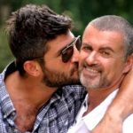 george michael morto news fidanzato