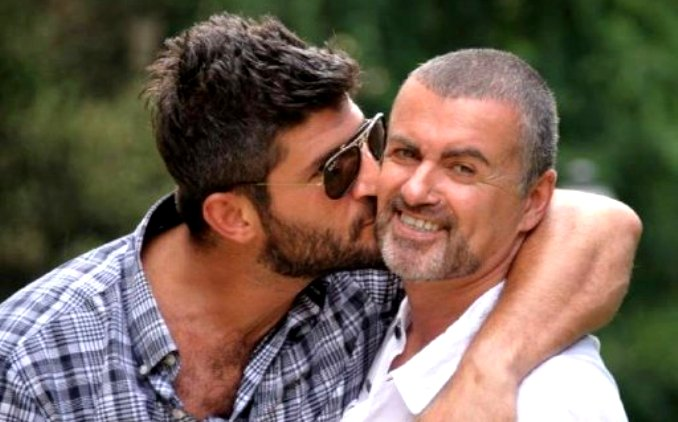 La musica è in lutto: morto George Michael
