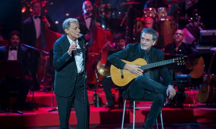 Concerto di Natale Canale 5