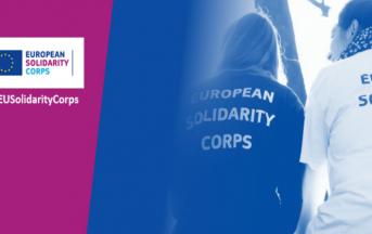Corpo Europeo di Solidarietà 2017: che cos'è il nuovo programma europeo di lavoro e volontariato