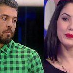 Uomini e Donne gossip: Alessandro calabrese accusa Giulia De Lellis