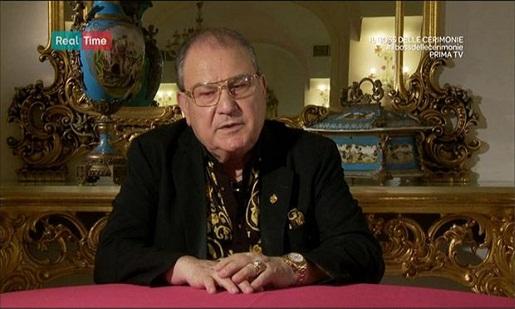 Don Antonio Polase morto