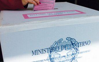 Referendum proiezioni: confermato il vantaggio del no al 59,2 sì al 40,8