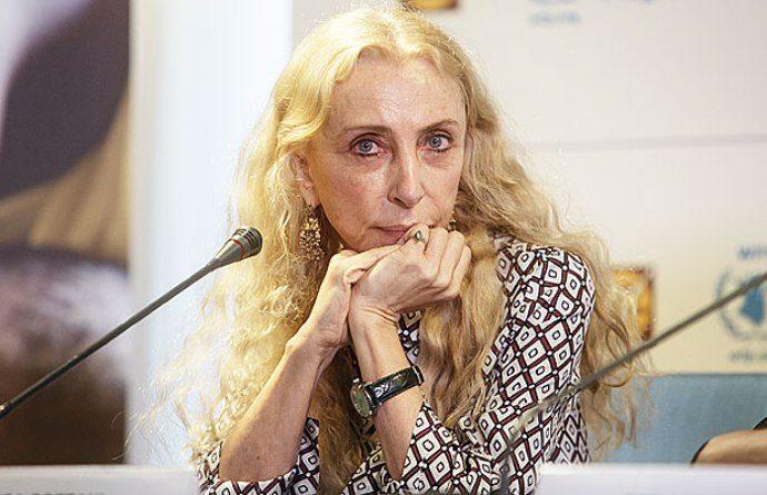 Addio a Franca Sozzani, signora della moda italiana