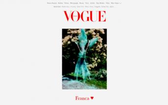 Franca Sozzani morta, Vogue celebra così la sua regina: senza patetismi
