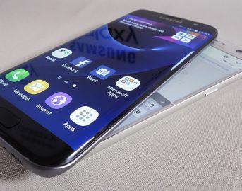 Miglior prezzo Natale 2016 Samsung Galaxy S7 e S7 Edge:  Vodafone e le offerte ricaricabili con smartphone incluso