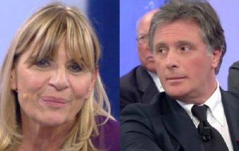 Uomini e Donne Over anticipazioni: Giorgio Manetti consola Gemma Galgani